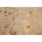 old checker plate texture background 64238