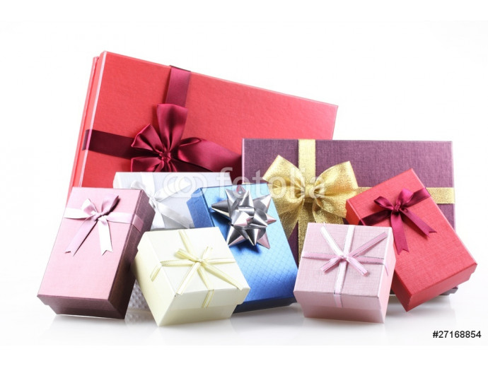 Gift boxes 64238