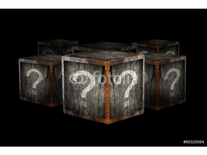Mystery boxes 64238