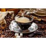 Coffee Espresso. Cup Of Coffee 64238