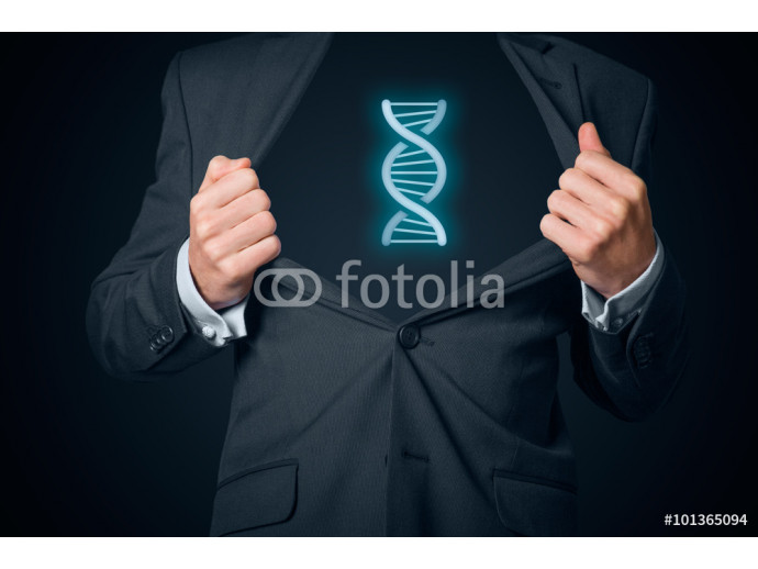 Genes for business 64238