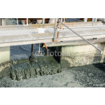 waste water treatment with biological mud 64238