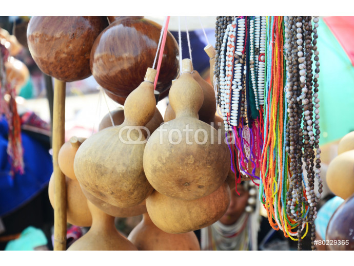 Product an indigenous of Akha tribe for sale traveler 64238