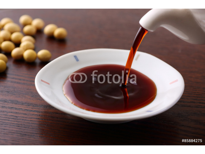 soy sauce 64238