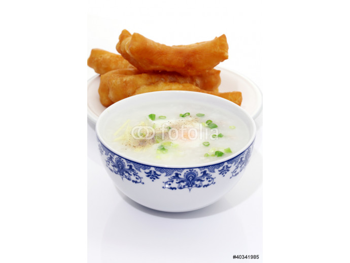 Congee, the traditional Chinese breakfast 64238