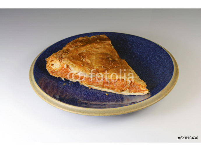 Galicia typical pie 64238