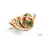 PITA roll with vegetables 64238
