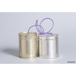 tin can phone.communication concept 64238