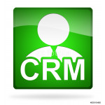 CRM green icon 64238
