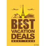 banner best offers for traveling with architectural landmarks 64238
