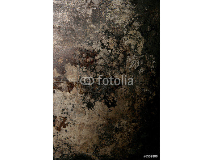 rusted and grease stained metal background texture 64238