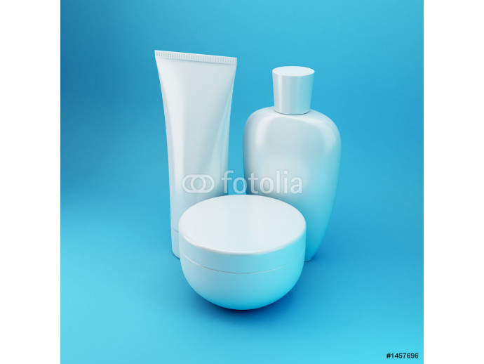 cosmetic products 6 - blue 64238