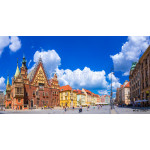 City Hall in Wroclaw 64238
