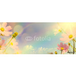 art retro style abstract floral background 64238
