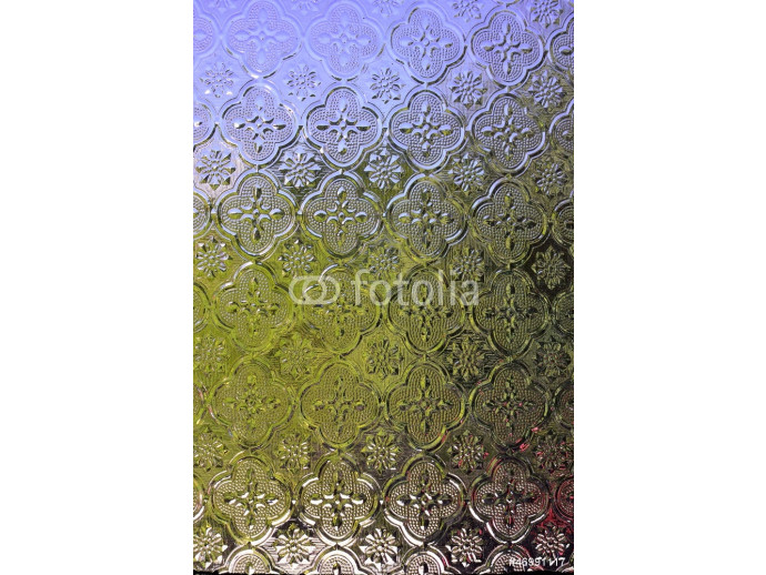 Fototapeta Abstract glass background vintage texture  64238