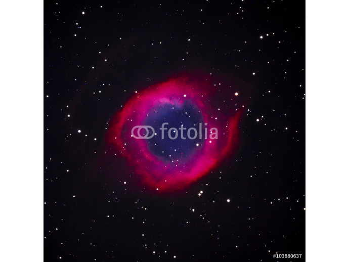 Stars nebula in space. Elements of this image furnished by NASA 64238