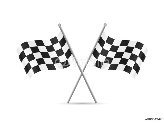 Checkered Flags 64238