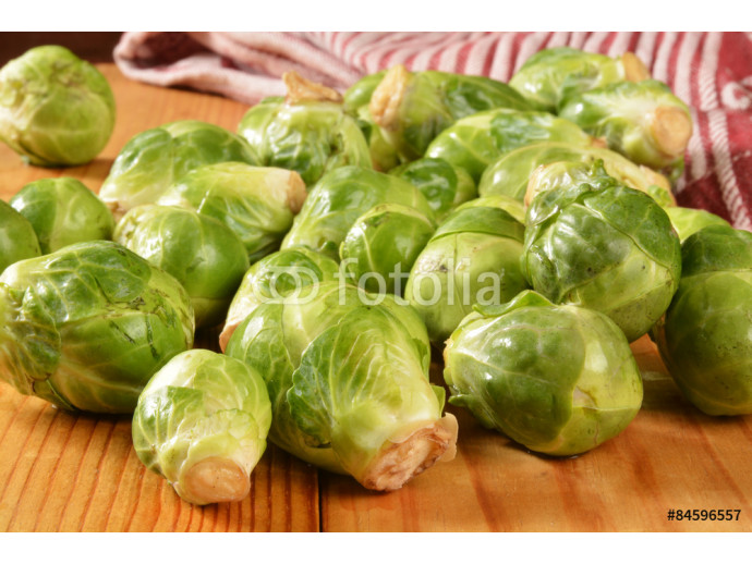 Brussels sprouts 64238