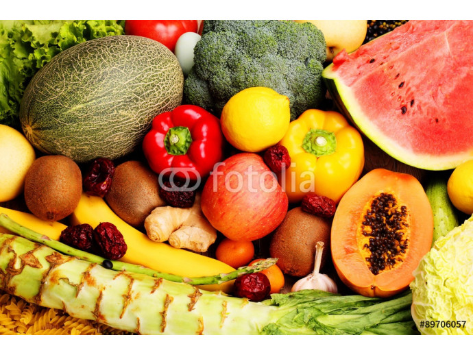 Fruits and Vegetables 64238