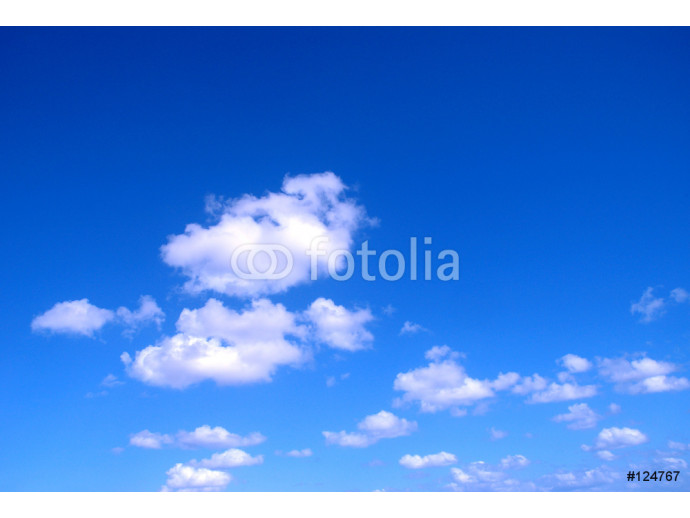 sky with clouds 64238
