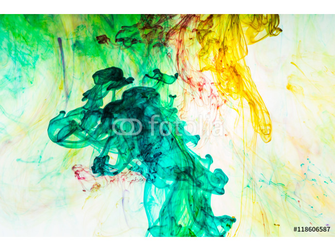 Colorful abstract background. 64238