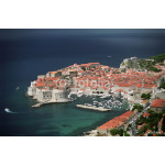 the old city of dubrovnik 64238
