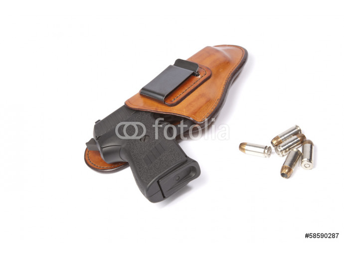 Concealed carry 64238