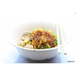 Green noodle with Thai spices 64238
