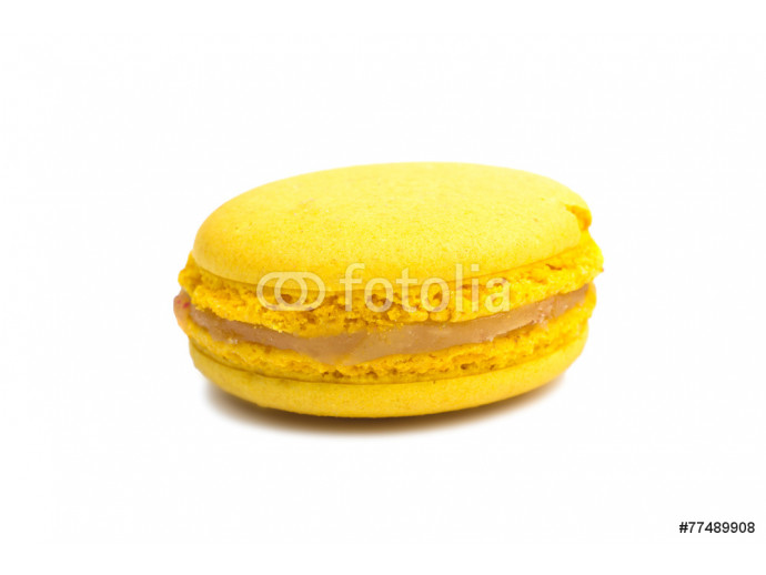 Colorful and tasty French Macarons 64238