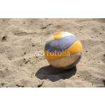 volleyball sand 64238