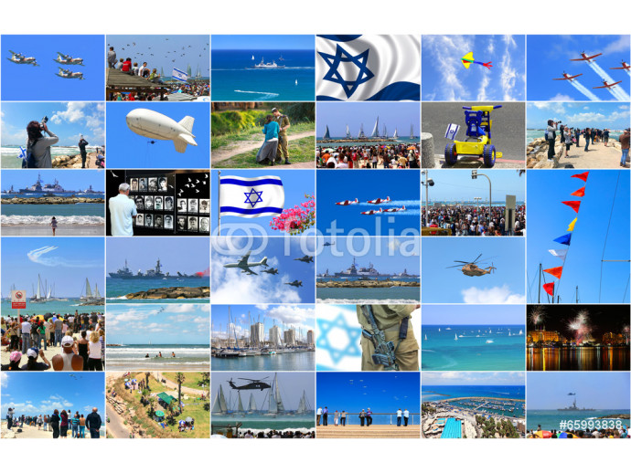 Independence Day of Israel 64238