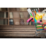 Education, Back to School, Shopping. 64238