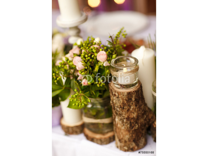 wedding decoration rustic style flowers catering 64238