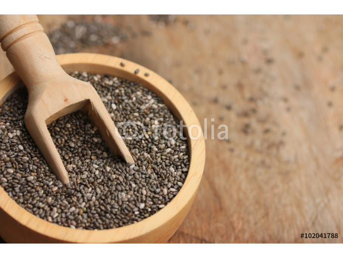 chia seed for dried 64238