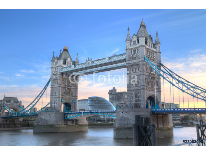 Tower Bridge 64238
