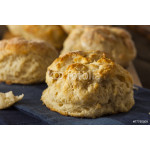 Homemade Flakey Buttermilk Biscuits 64238