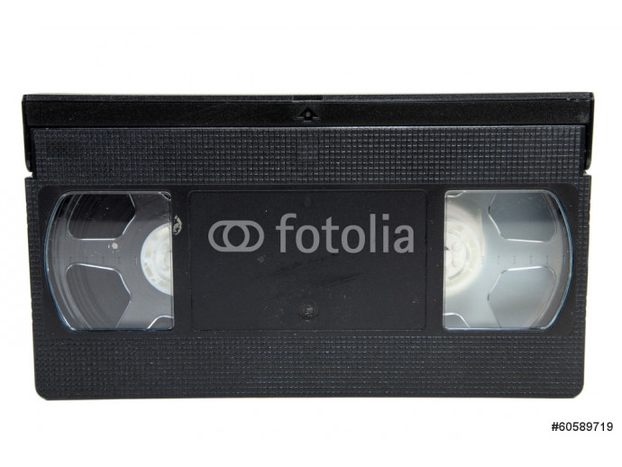 VCR Tape 64238