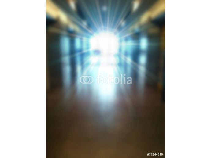 Wallpaper Abstract blurry office background 64238