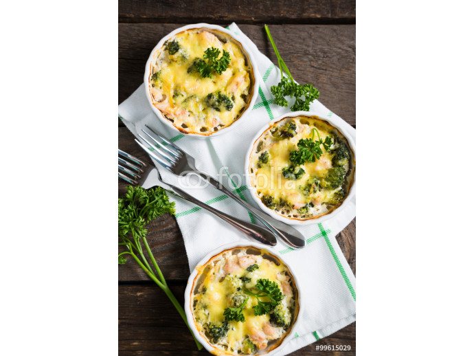 Baked chicken broccoli and cheese 64238