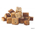 toasted bread croutons 64238