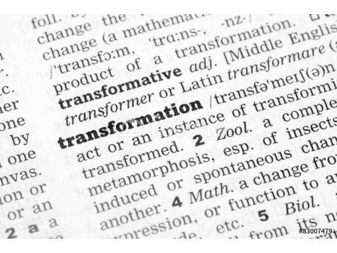 Dictionary definition transformation 64238