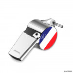 Referee whistle - France 64238