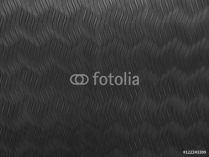 Background sheet of metal covered with lines, metal pattern 64238