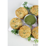 Mix Vegetable Pakora is a popular Indian snack 64238