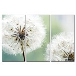 Fluffy Dandelions [Glass] 92568 additionalThumb 2