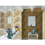Wallpaper Brass sigh 89088 additionalThumb 4