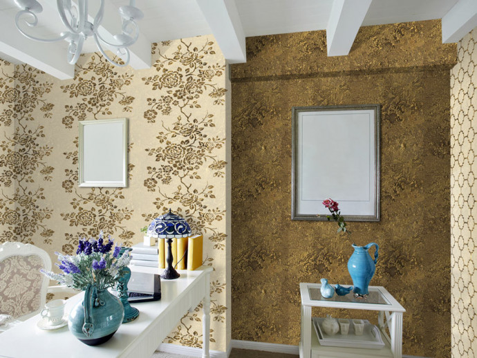 Wallpaper Brass sigh 89088 additionalImage 4