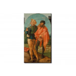 Quadro famoso Piper and Drummer 108198