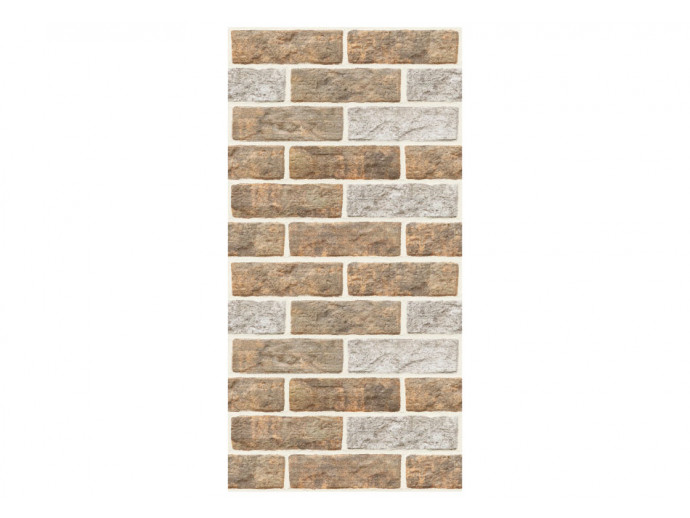 Modern Wallpaper Puzzle with bricks 93198 additionalImage 1