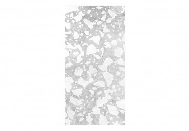 Cement Terrazzo (Light Grey)